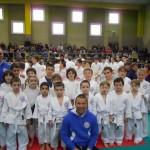 Judo Borgo il più forte sei TU!!!